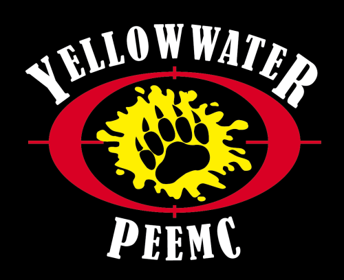 "T-Shirt ""Yellowwater PeeMC"""